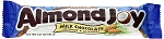 Almond Joy Chocolate Bar, (Pack of 36)