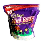 Cadbury Mini Eggs 36 Ounce Bag
