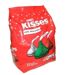 Hersheys Holiday Kisses, 43.2 Ounces