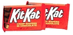 Hershey Kit Kat Chocolate Bars, (Pack of 36)