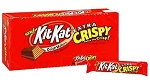 Hershey Kit Kat Extra Crispy Chocolate Bars, (Pack of 36)