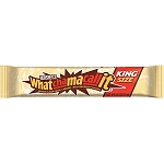 Whatchamacallit King Size Candy Bars, (Pack of 18)