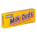 Milk Duds Candy, (Pack of 24)