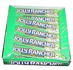 Jolly Rancher Apple Stix, (Pack of 36)