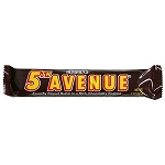 Hershey Fifth Avenue Bars, (Pack of 18)