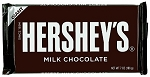 Hersheys Milk Chocolate Giant Candy Bars, (Pack of 12)