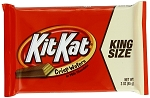 Kit Kat King Size Candy, (Pack of 24)