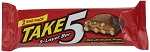 Hershey Take Five Candy Bars, (Pack of 18)