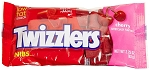 Twizzlers Nibs Cherry Candy, (Pack of 36)