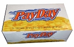 Pay Day Candy Bar, (Pack of 24)