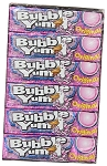 Bubble Yum Original Bubble Gum, (Pack of 18)