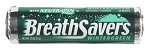 Breath Savers Wintergreen Mints, (Pack of 24)