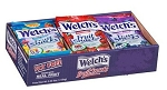 Welch's Fruit Snacks Variety Pack, (Pack of 16)