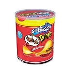 Pringles Original Flavor Chips, (Pack of 12)