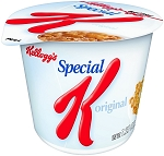 Special K Single Serve Cups, (Pack of 6)