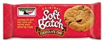 Soft Batch Chocolate Chip Cookies, (Pack of 12)