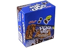 Kelloggs Pop Tarts Chocolate Chip 6 Piece Box, (Pack of 12)