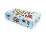 M and M Birthday Cake Candy, (Pack of 24)