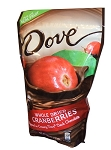 Dove Chocolate Covered Whole Dried Cranberries, 26 Ounces