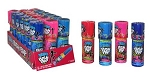 Topps Jumbo Push Pops, (Pack of 18)