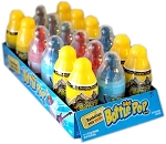 Baby Bottle Pops, (Pack of 18)