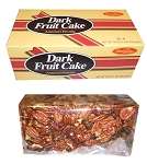 Jane Parker Dark Fruit Cake, 16 Ounces