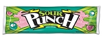 Sour Punch Straws, Watermelon (Pack of 24)