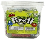 Sour Punch Twists Tub 44.48 Ounces