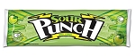 Sour Punch Straws, Sour Apple (Pack of 24)