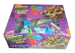 Teenage Mutant Ninja Turtles Lollipop Rings, (Pack of 24)