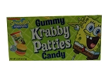 Sponge Bob Square Pants Movie Theater Size Boxes, (Pack of 12)