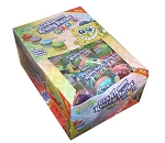 Sponge Bob Giant Multi Color Krabby Patties, (Pack of 36)