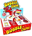 Bubble Gum Cigarettes, (Pack of 24)