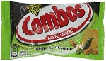 Combos Jalapeno Cheddar Tortilla Snacks, (Pack of 18)