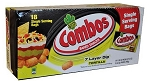 Combos 7 Layer Dip Tortilla Snacks, (Pack of 18)