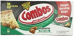 Combos Pizzeria Pretzel Snacks, (Pack of 18)