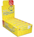 Ferrara Pan Lemonhead Candy 2.2 Ounce Box, (Pack of 24)