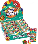 Ferrara Pan Jawbusters Candy , (Pack of 24)