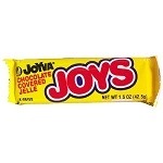 Joyva Raspberry Joys, (Pack of 36)