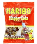 Haribo Happy Cola, 5 Oz Bags (Pack of 12)