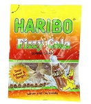 Haribo Fizzy Cola, 5 Ounce Bags (Pack of 12)