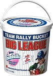 Big League Chew Team Rally Bucket (Pack of 80)