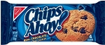 Chips Ahoy Single Serve Chocolate Chip Cookies, (Pack of 12)