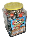 Dubble Bubble Painterz Bubble Gum, (Pack of 240)