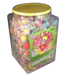 Cry Baby Extra Sour Bubble Gum, (Pack of 240)