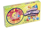 Cry Baby Extra Sour Supercharged Chewy Sour Candy, (Pack of 12)