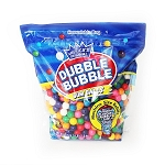 Dubble Bubble Machine Size Refill Gumballs 53 Ounces