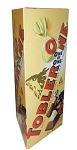 Toblerone One By One Mini Chocolate Bar Assortment,, (Pack of 55)