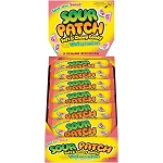 Sour Patch Peach Candy Bags (Pack of 24)
