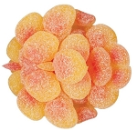 Sour Patch Peach Candy, 5 Pounds